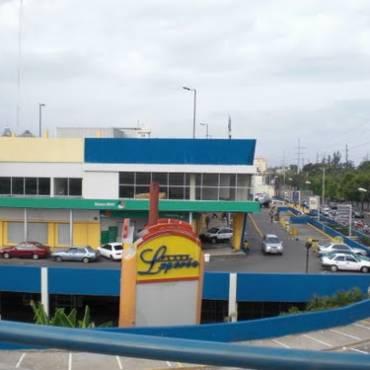 Plaza Luperón